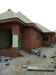 3 bedroom House for rent Alakia  Alakia Ibadan Oyo