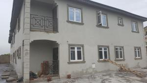 3 bedroom Shared Apartment Flat / Apartment for rent isheri north GRA River valley estate Ojodu Lagos