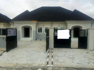 3 bedroom Semi Detached Bungalow House for sale . Abraham adesanya estate Ajah Lagos
