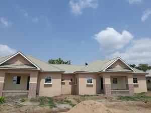 2 bedroom Semi Detached Bungalow House for sale VON Gardens Estate Lugbe  Lugbe Abuja
