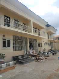 3 bedroom Terraced Duplex House for rent Independence Layout  Enugu Enugu