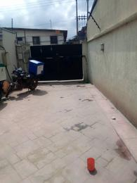 3 bedroom Terraced Duplex House for rent Adeniyi Jones off Allen Ikeja in an estate. Adeniyi Jones Ikeja Lagos