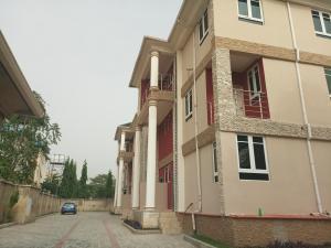 3 bedroom Terraced Duplex House for rent arab Utako Abuja