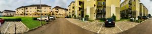 3 bedroom Shared Apartment Flat / Apartment for rent Durumi Abuja