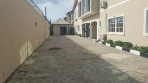 3 bedroom Shared Apartment Flat / Apartment for rent femikareem Isheri North Ojodu Lagos