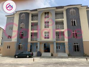 4 bedroom Flat / Apartment for sale Wuye Abuja