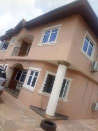 3 bedroom Blocks of Flats House for rent Ipaja ayobo Lagos Ayobo Ipaja Lagos