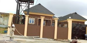 3 bedroom Semi Detached Bungalow House for rent Shagari estate Alimosho Lagos