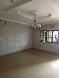 3 bedroom Blocks of Flats House for rent 2storey bustop Ipaja Ipaja Lagos