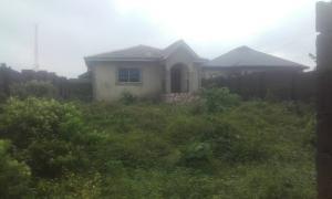 3 bedroom Detached Bungalow House for sale adegbose estate oluodo Ebute Ikorodu Lagos
