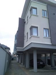 3 bedroom House for rent lagos business school Off Lekki-Epe Expressway Ajah Lagos - 0
