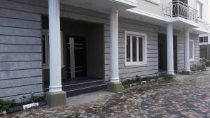 3 bedroom Semi Detached Duplex House for rent - Osapa london Lekki Lagos