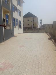 3 bedroom Blocks of Flats House for rent WUYE Wuye Abuja