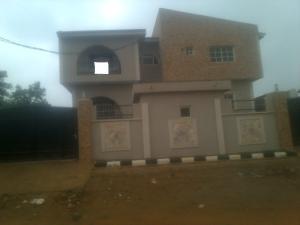 3 bedroom Flat / Apartment for rent ojokoro road Ikorodu Ikorodu Lagos