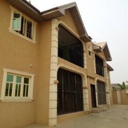 3 bedroom Blocks of Flats House for rent Elebu Oja  Akala Express Ibadan Oyo