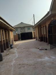 3 bedroom Blocks of Flats House for rent Elebu Hassan Street  Akala Express Ibadan Oyo