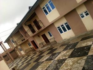 3 bedroom Blocks of Flats House for rent Iyanaolopa Akobo Ibadan Oyo