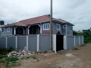 3 bedroom Blocks of Flats House for rent Oluwo Area Off Alakia  Alakia Ibadan Oyo