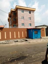 3 bedroom Flat / Apartment for rent off itire  Itire Surulere Lagos