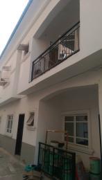 3 bedroom Blocks of Flats House for rent Samuel ekunola st by grandmate b/stop ago palace way okota   Amuwo Odofin Amuwo Odofin Lagos
