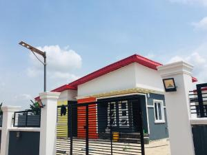 3 bedroom Detached Bungalow House for sale Oxford Estate Mowe, near RCCG Redemption Camp  Arepo Arepo Ogun