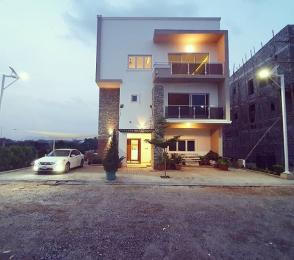 5 bedroom Detached Duplex House for sale Mabushi Abuja