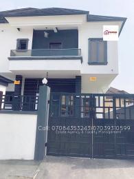 4 bedroom Semi Detached Duplex House for sale Lekky County Homes Ikota Lekki Lagos