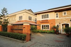 4 bedroom Detached Duplex House for rent Osborne  Osborne Foreshore Estate Ikoyi Lagos
