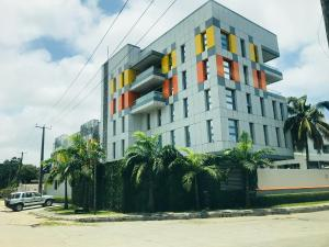 4 bedroom Terraced Duplex House for rent Old Ikoyi Ikoyi Lagos