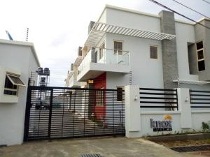 4 bedroom Terraced Duplex House for sale Romen garden  Ilasan Lekki Lagos