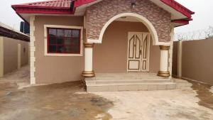 4 bedroom Detached Bungalow House for sale Ikorodu Ikorodu Lagos