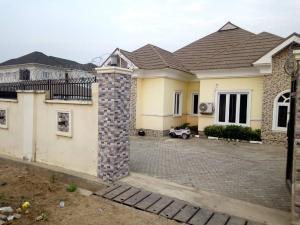 5 bedroom Detached Bungalow House for sale elebu area off akala road Oluyole Estate Ibadan Oyo