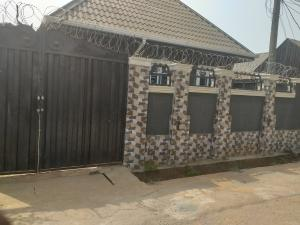 4 bedroom Detached Bungalow House for sale Area M World Bank Owerri Imo