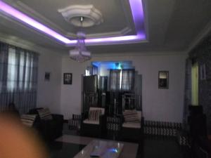 4 bedroom Detached Bungalow House for sale off Sapele road after bypass  Oredo Edo