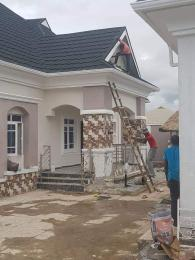 4 bedroom Detached Bungalow House for sale 55,Adewole, mandate Estate Ilorin Kwara
