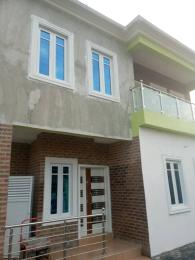 4 bedroom Detached Duplex House for sale Oko oba,agege. Oko oba Agege Lagos