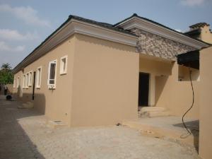 4 bedroom Bungalow for rent ipaye close chief natufe via bode thomas Bode Thomas Surulere Lagos