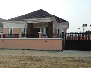 4 bedroom Detached Bungalow House for rent Divine homes Estate, Thomas estate Ajah Lagos