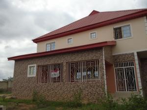 4 bedroom House for rent - Lokogoma Abuja