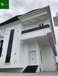 4 bedroom Detached Duplex House for rent ... Agungi Lekki Lagos