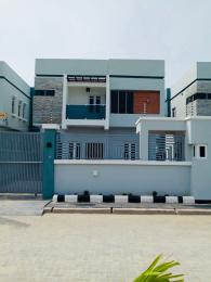 4 bedroom Detached Duplex House for sale Palm City Estate  Ado Ajah Lagos