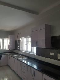 4 bedroom Detached Duplex House for sale Ilaje VGC Lekki Lagos