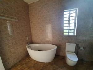 4 bedroom Detached Duplex House for sale Orchid Road Igbo-efon Lekki Lagos