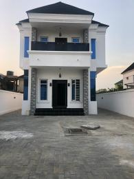4 bedroom Detached Duplex House for sale Ilaje VGC Lekki Lagos