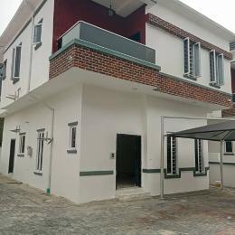 Detached Duplex House for sale Osapa london,before agungi,before igbo econ,lekki Osapa london Lekki Lagos