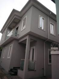 4 bedroom Detached Duplex House for rent Magodo Isheri Magodo GRA Phase 1 Ojodu Lagos