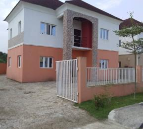 4 bedroom Detached Duplex House for sale Sangotedo Monastery road Sangotedo Lagos