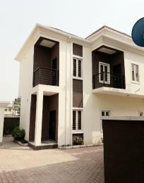 4 bedroom Detached Duplex House for sale .. Ologolo Lekki Lagos