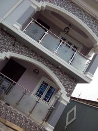4 bedroom Detached Duplex House for sale Silver Estate Idimu Egbe/Idimu Lagos