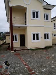 4 bedroom Detached Duplex House for rent Lifecamp Abuja Life Camp Abuja